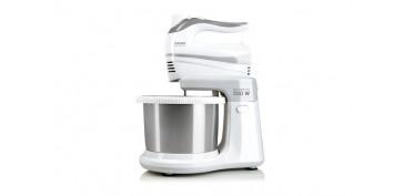 Electrodomesticos de cocina - BATIDORA AMASADORA CON BOL500 W- MAX MIXER PRO