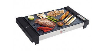 PLANCHA ASAR ELECTRONICA2650W 48X32 CM