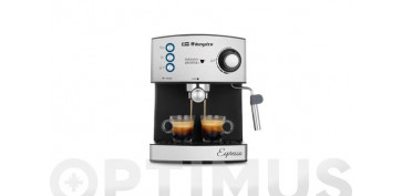 Reutilizable Eco-Friendly - CAFETERA EXPRES 20 BARESEX 3050 850 W