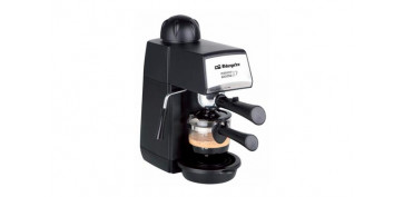 Reutilizable Eco-Friendly - CAFETERA A PRESION 5 BARESEXP 4600 870 W