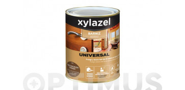 FOLLETO CALEFACCION 2020 - BARNIZ INTERIOR-EXTERIOR 750 MLWENGUE SATINADO