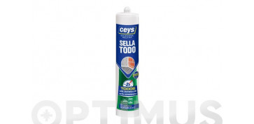 SILICONA CEYS SELLATODOBLANCO 280ML