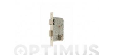 CERRADURA EMBUTIR SERIE 25012501/1-45