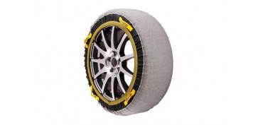 Productos para el automovil - CADENAS TEXTILES PARA LA NIEVE GRIPTEXGRIPTEX GT3