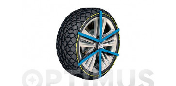 Productos para el automovil - CADENAS MATERIAL COMPUESTO PARA LA NIEVE MICHELINEASY GRIP EVOLUTION 11