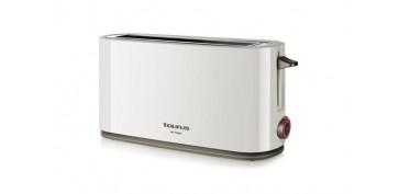 Electrodomesticos de cocina - TOSTADOR 1 RANURA EXTRALARGAMYTOAST