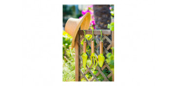 Herramienta manual de jardin - HERRAMIENTAS CULTIVO JARDIN MINI (SET)