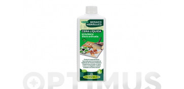 Productos quimicos - CERA LIQUIDA ECOLOGICA MOSAICO HIDRAULICO1L