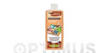 Productos de limpieza - DESENGRASANTE QUITAMANCHAS MOSAICO HICRAULICO1L