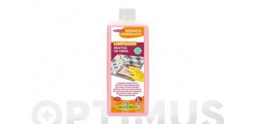 Productos de limpieza - LIMPIADOR QUITACEMENTO MOSAICO HIDRAULICO1L