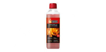 COMBUSTIBLE GEL500 ML