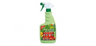 Plantas y cuidado de las plantas - INSECTICIDA AXIENDO ULTRA POLIVALENTE750 ML