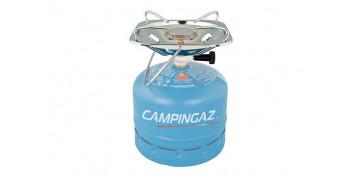 Camping, playa y aire libre - COCINA CAMPING SUPER CARENA R3000 W