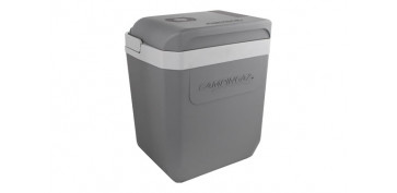 Camping, playa y aire libre - NEVERA TERMOELECTRICA POWERBOX PLUS24 L