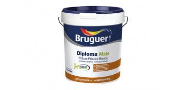 FOLLETO VENTILACIÓN 2020 - PINTURA PLASTICA EXTERIOR DIPLOMA15L BLANCO MATE