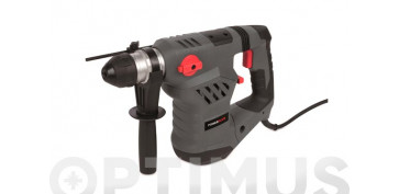 Herramientas Electricas - MARTILLO CON CABLE COMBINADO PLUS1600W 6J