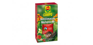 Plantas y cuidado de las plantas - ANTILIMACOS500 GR