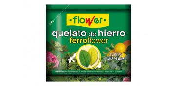 Plantas y cuidado de las plantas - FERROTRENE QUELATO DE HIERRO30 GR