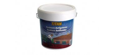 Masillas y siliconas - REVESTIMIENTO ANTIGOTERAS H2315L GRIS