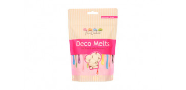 Menaje - DECO MELT DERRETIBLE SABOR CHOCOLATE 250 GRBLANCO EXTREMO