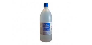ALCOHOL ETILICO 96º1L