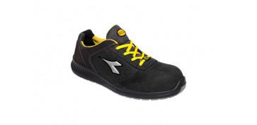 Calzado de seguridad - ZAPATO D-FORMULA LOW S3 SRC ESD, NEGROTALLA 35