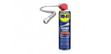 Engrase y lubricacion industrial - LUBRICANTE MULTIUSOS SPRAY FLEXIBLE400 ML