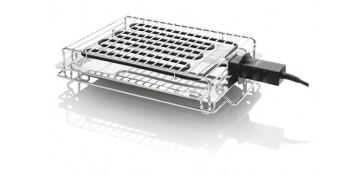 ELECTROBARBACOA HAEGER NEW ALABAMA 2400 W