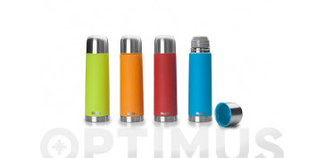 TERMO INOX LIQUIDOS COLOFUL500 ML