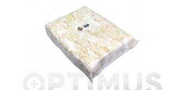 Utiles de limpieza - CABO PRIMERA (5 KG)BLANCO