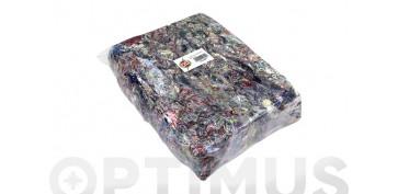 Utiles de limpieza - CABO PRIMERA (5 KG)COLOR