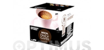 PAE - CAPSULA DOLCE GUSTO PACK 16 UDSEXPRESSO INTENSO