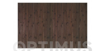 Decoración - ALFOMBRA BAMBOO COOL 140X200CMWENGUE