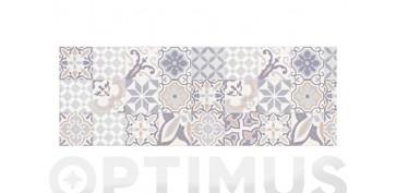 Decoración - ALFOMBRA VINILICA CROMA 50X140 CMBCN VINTAGE