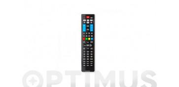 Instalación imagen, sonido y telefonía - MANDO A DISTANCIA PROGRAMADOPARA TV PHILIPS