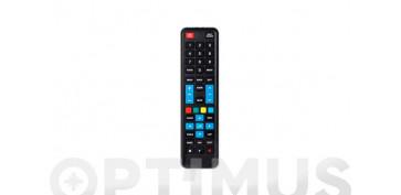 Instalación imagen, sonido y telefonía - MANDO A DISTANCIA PROGRAMADOPARA TV SAMSUNG O LG