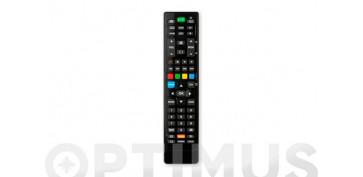 Instalación imagen, sonido y telefonía - MANDO A DISTANCIA PROGRAMADOPARA TV SONY