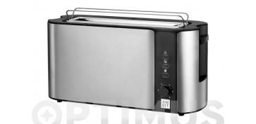 Electrodomesticos de cocina - TOSTADOR UNA RANURA EXTRALARGAINOX 1000 W