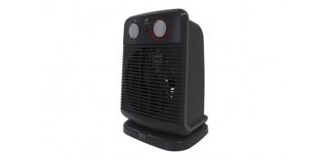 Calefacción electrica - CALEFACTOR VERTICAL OSCILANTE1000W/2000W