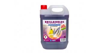Productos de limpieza - LIMPIADOR SUELOS PROFESIONAL5 L LAVANDA