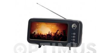 SOPORTE SMARTPHONE & RADIORETRO TV