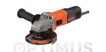 AMOLADORA CON CABLE710 W Ø 115 MM