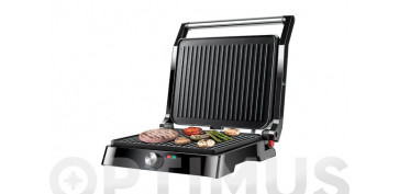PAE - GRILL ASAR ETNA INOX2200W