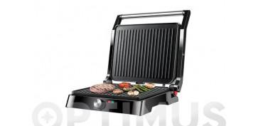Electrodomesticos de cocina - GRILL ASAR ETNA INOX2200W
