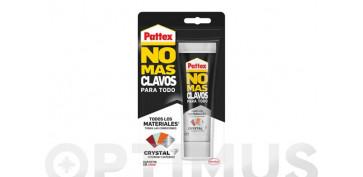Adhesivos - ADHESIVO SELLADOR UNO PARA TODO90 GR. CRISTAL