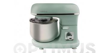 Electrodomesticos de cocina - ROBOT BATIDORA - AMASADORA 1100 W VINTAGE