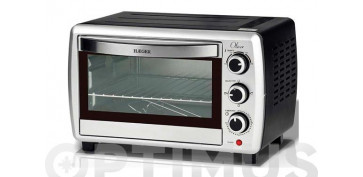 PAE - HORNO ELECTRICO OLIVER 23 L1500W