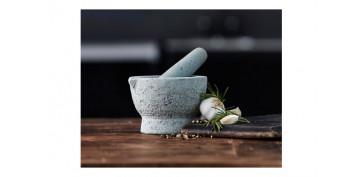 Utensilios de cocina - MORTERO GRANITO FUNKTION14,5 CM