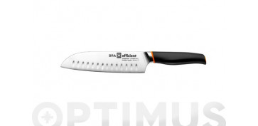 Cuchilleria - CUCHILLO EFFICIENT SANTOKU7 \