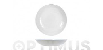 Vajillas - PLATO NEW BONE CHINA COUPEHONDO 20CM